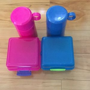 Other - His and Hers Lunch Set